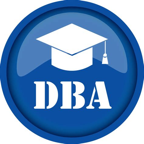 Mba Or Dba by Atms