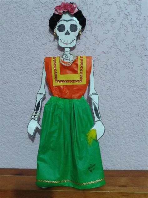 imagenes de calavera frida kahlo jane doe on twitter quot calavera vestida frida kahlo
