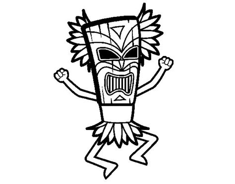 imagenes de los mayas para imprimir dibujo de dios maya para colorear dibujos net
