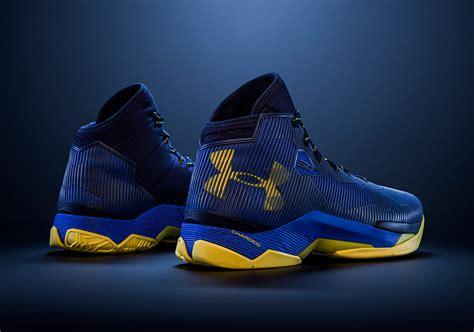 Curry 2 Dubnation Blue armour curry 2 5 quot dub nation royal quot sneakerwhorez