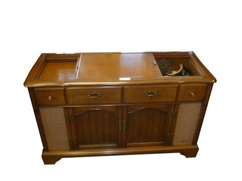 vintage record player cabinet cool vintage record player cabinet it s to
