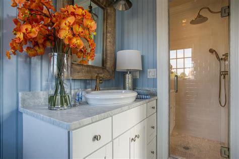 HGTV Dream Home 2015: Guest Bathroom   HGTV Dream Home
