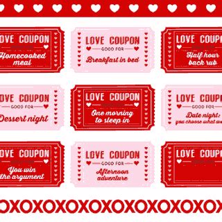 free printable love coupons for mom valentine s day printables for your party catch my party
