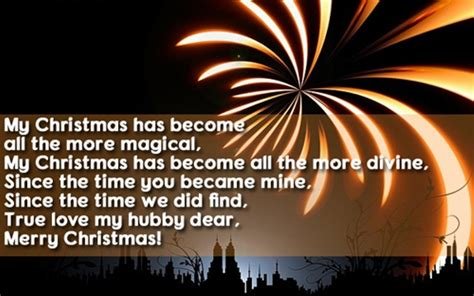 my dear true love christmas wishes for husband wishes greetings pictures