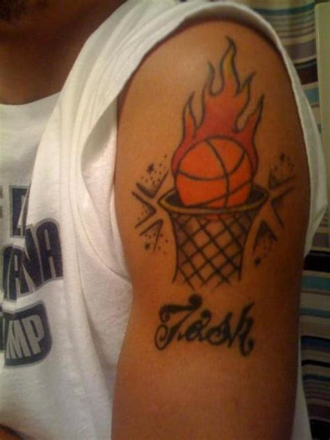 basketball cross tattoo basketball cross www imgkid the image kid