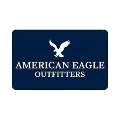 American Eagle Gift Card - american eagle gift card christmas wish list pinterest