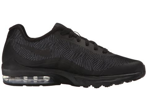 Original Bnwb Nike Air Max Invigor Boots Black nike air max invigor premium in black lyst