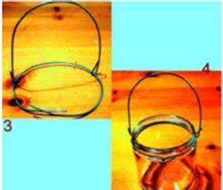 Pemotong Kaca Asli pemanfaatan dan daur ulang limbah lion dari kaleng kaca bekas