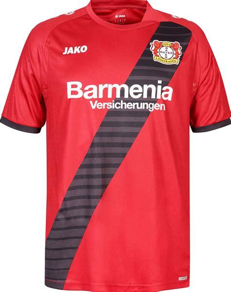 Jersey Go Bayern Leverkusen Home bayer leverkusen 16 17 away kit released footy headlines