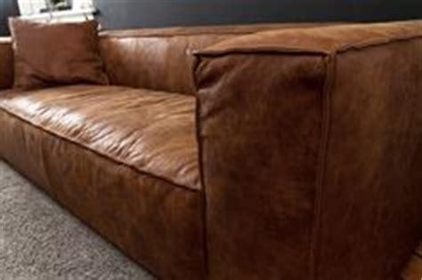lounge sofa leder 1000 images about bank on sofas brown lounge
