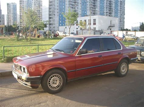 1985 Bmw 318i by 1985 Bmw 318i Pictures For Sale