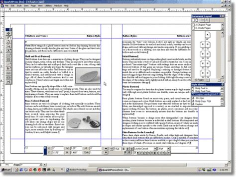 quark layout software the publishing business desktop publishing software