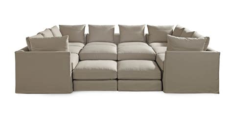 Pit Sectional Sofas by Dr Pitt Sectional Pit Style Sectional Great For Family