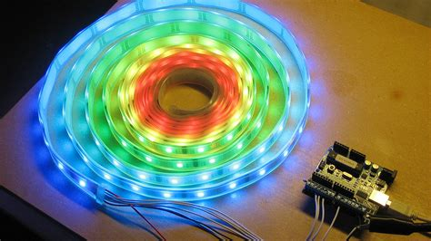Living Room Colors by How To Get Started With Programmable Rgb Led Strip