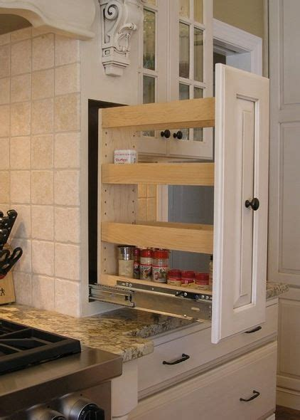 Thin Spice Rack Why A Pullout Spice Rack Is A Narrow Shelf That Includes