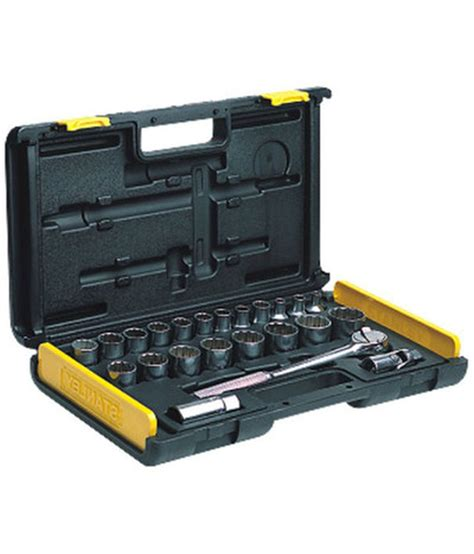 Stanley 88 187 1 23 Socket Std 12dr 12pt 36mm stanley 26 1 2 drive metric 12 point socket set 1 86 477 buy stanley 26 1 2 drive