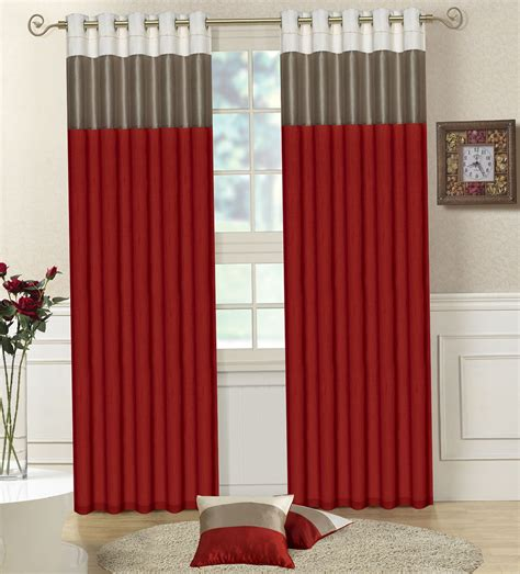 red grey curtains red and grey curtains uk home design ideas