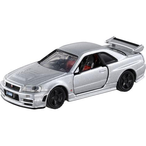 tomica多美小汽車premium no 01 nismo r34 gt r z tune takara