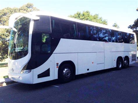 couch hire bus hire sydney coach hire in sydney inspire transport