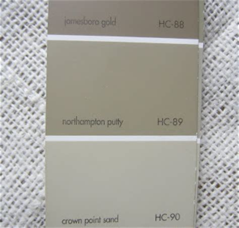to earth style wall colors