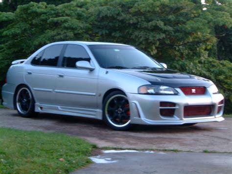 02 Sentra Spec V by 02 Nissan Sentra Se R Spec V Autos Post
