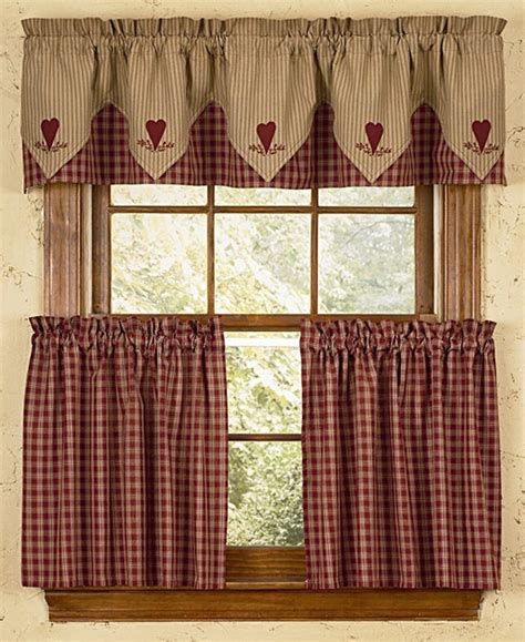 www country curtains com country curtains for kitchen kenangorgun com