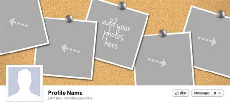 cover photos template free timeline cover templates