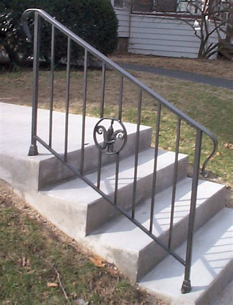 Metal Handrails Handrails Page One