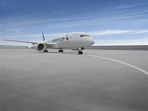 new american airlines route offers direct link from dublin to dallas fort worth air cargo