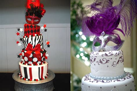 Quinceanera Cakes Gallery by Quinceanera Masquerade Cakes Www Imgkid The Image