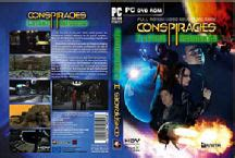 Conspiracies Ii Lethal Networks conspiracies ii lethal networks review