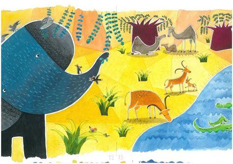 picture book illustrator award winning malaysian children s book illustrators you