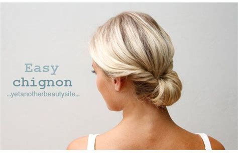 hairstyles for long hair you can do hairstyles for long hair easy chignon 20 hairstyles