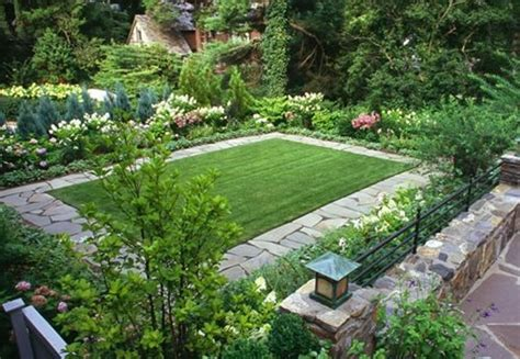 Outdoor Landscaping Design Ideas New York Landscaping Ideas Landscaping Network