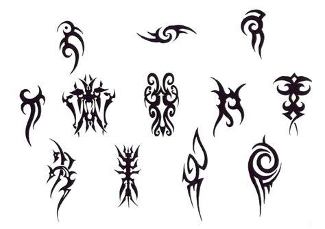 simple tribal tattoos for men simple tribal tattoos for amazing