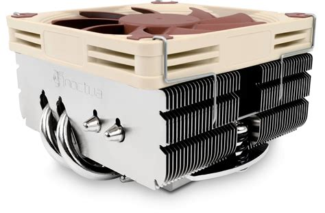 Cpu Cooler Cool Alta 9 nh l9x65 65mm low profile cpu cooler