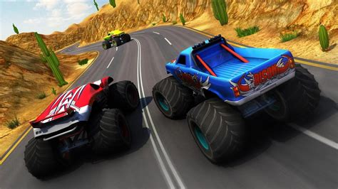 racing monster truck games monster truck racing racing games videos games for