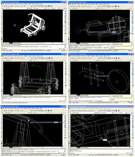 autocad 2007 tutorial for mechanical design for future 3d autocad tutorial 6