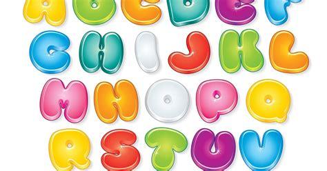 imagenes groseras con letras banco de im 193 genes abecedario con letras de colores