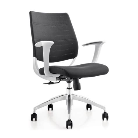 Shop For Topsit Rolling Office Swivel Desk Chair White At