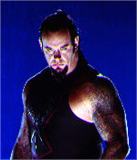 undertaker biography in english undertaker biography