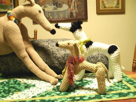 amigurumi greyhound pattern 199 best dog patterns images on pinterest doggies