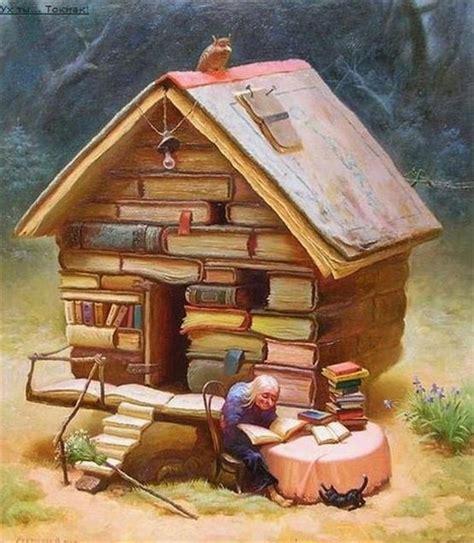 read house book house artist rekuenko valentin book art pinterest artist books and house