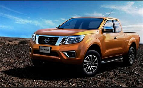 2019 Nissan Frontier Canada 2019 nissan frontier canada changes specifications sv