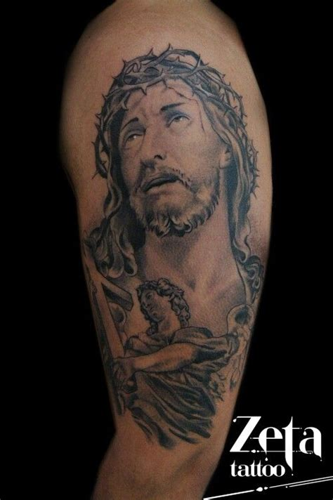 did jesus have a tattoo by ezequiel pastor jesus jesucristo