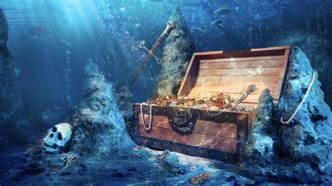 underwater hd wallpaper 1920x1080 treasure underwater hd wallpaper background wallpapers