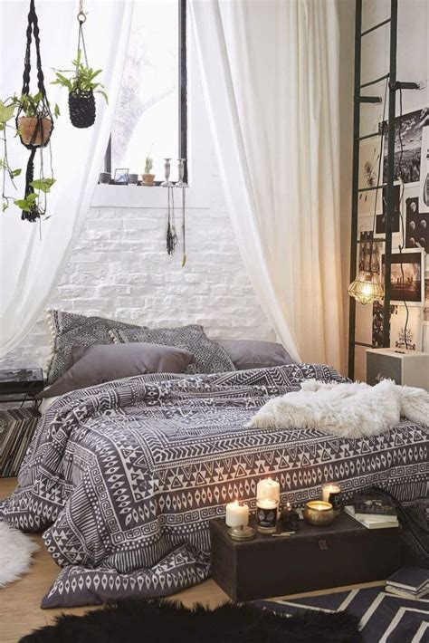 mystical bedroom ideas bohemian magical bedroom home decorating trends homedit
