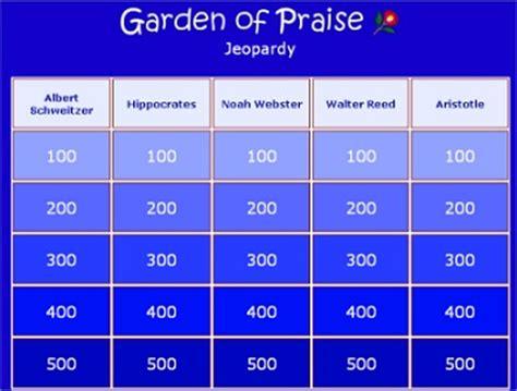 garden of praise garden of praise newsletter 13