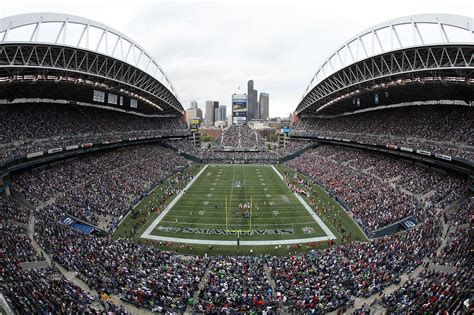 football link 7 best nfl stadiums to a in 2015