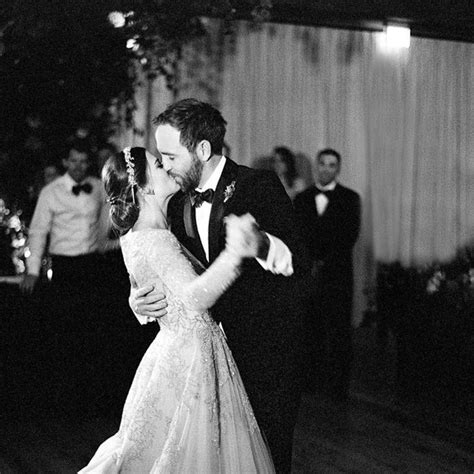 Classic First Dance Songs That'll Resonate with All of